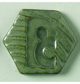 Potterycrafts Lichen Green