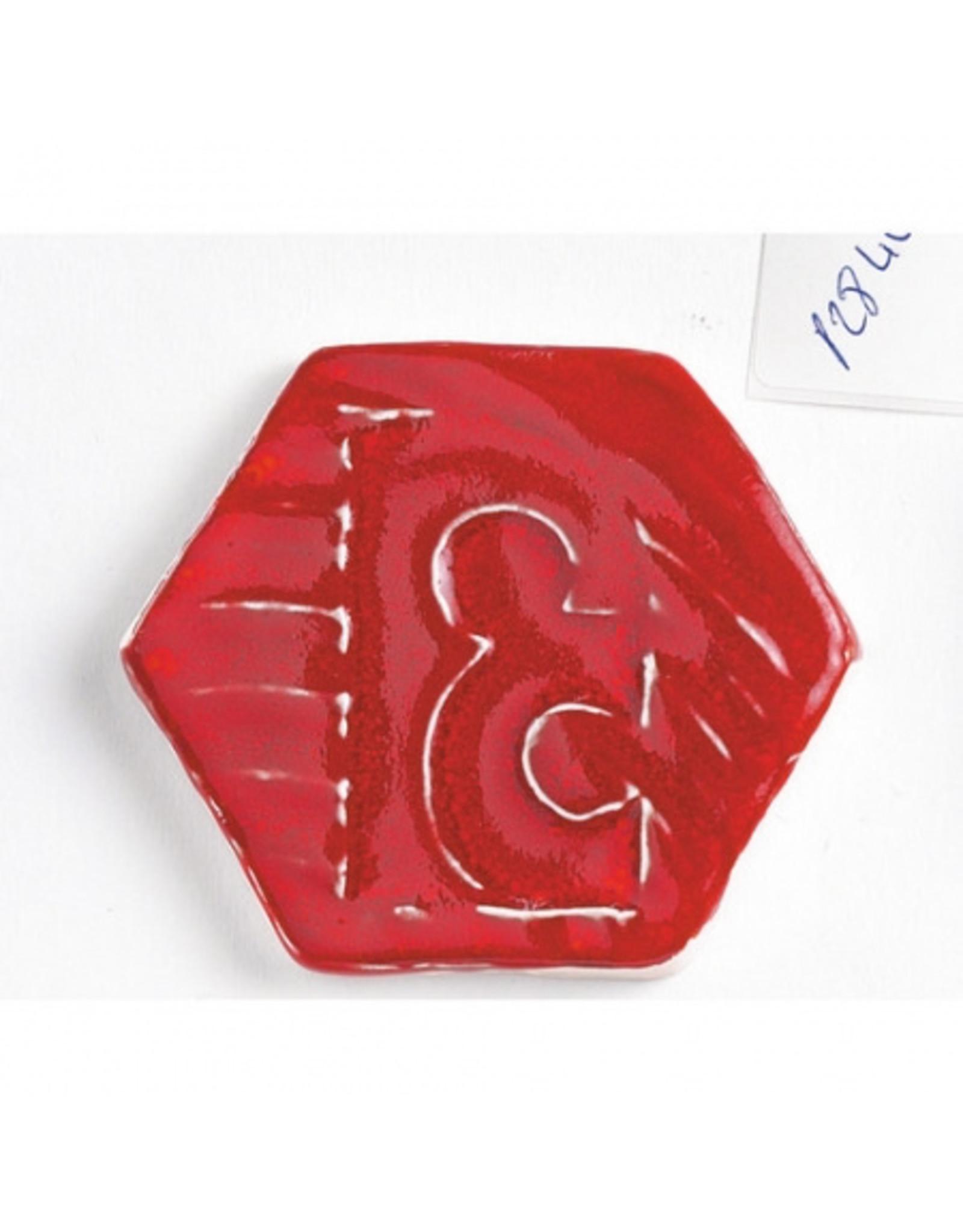Potterycrafts Brush-on Stoneware Glaze - Red 500ml