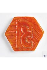 Potterycrafts Brush-on Stoneware Glaze - Orange 500ml