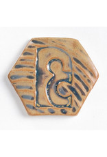 Potterycrafts Brush-on Stoneware Glaze - Sand Brown 500ml