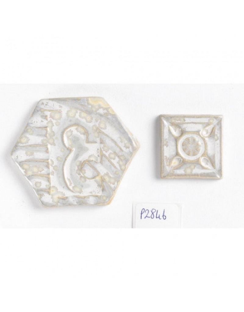 Potterycrafts Brush-on Stoneware Glaze - EggShell 500ml