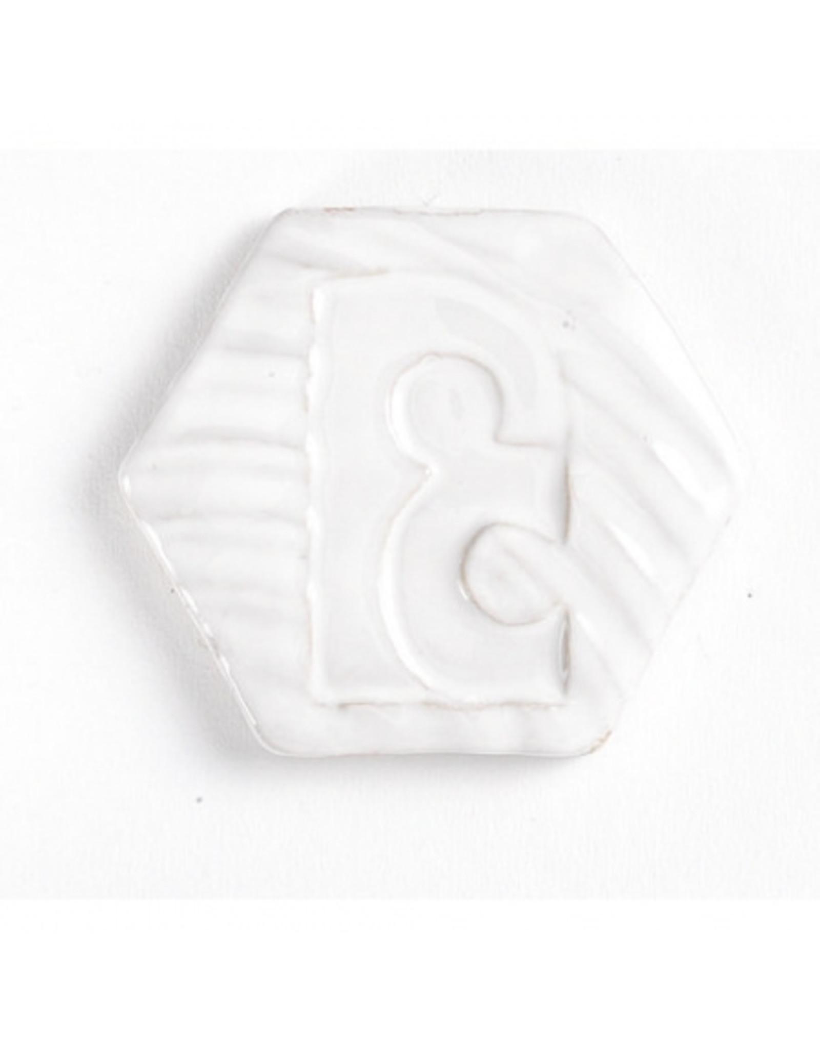 Potterycrafts Brush-on Stoneware Glaze - White 500ml