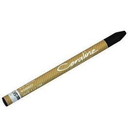 Ceraline earthenware manganese oxide crayon