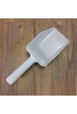 130ml plastic scoop