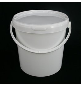 10Lt Bucket & Lid (Tall)