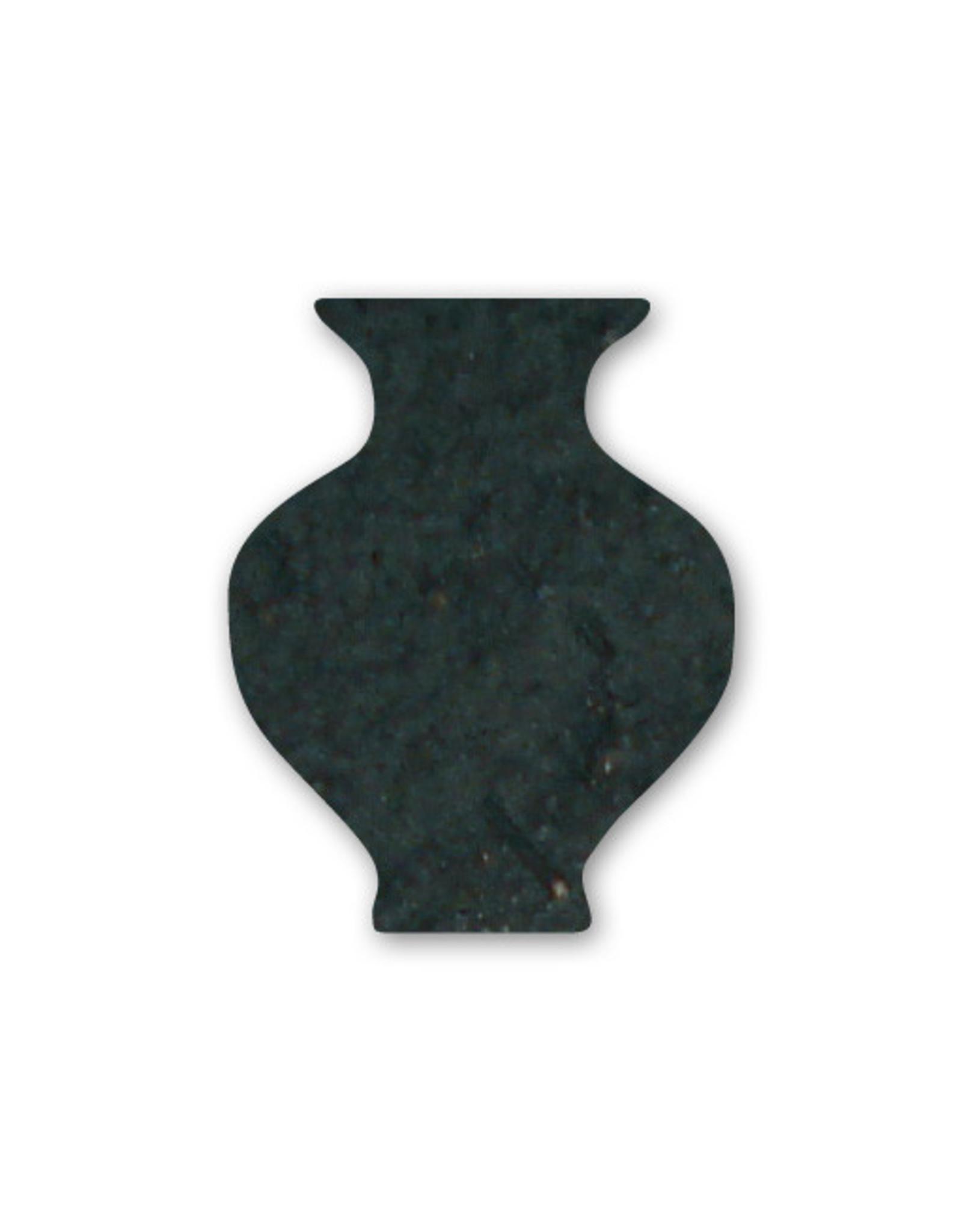 Scarva PF670 Smooth Textured Black (Firing Range 1080˚C-1260˚C) - 12.5kg