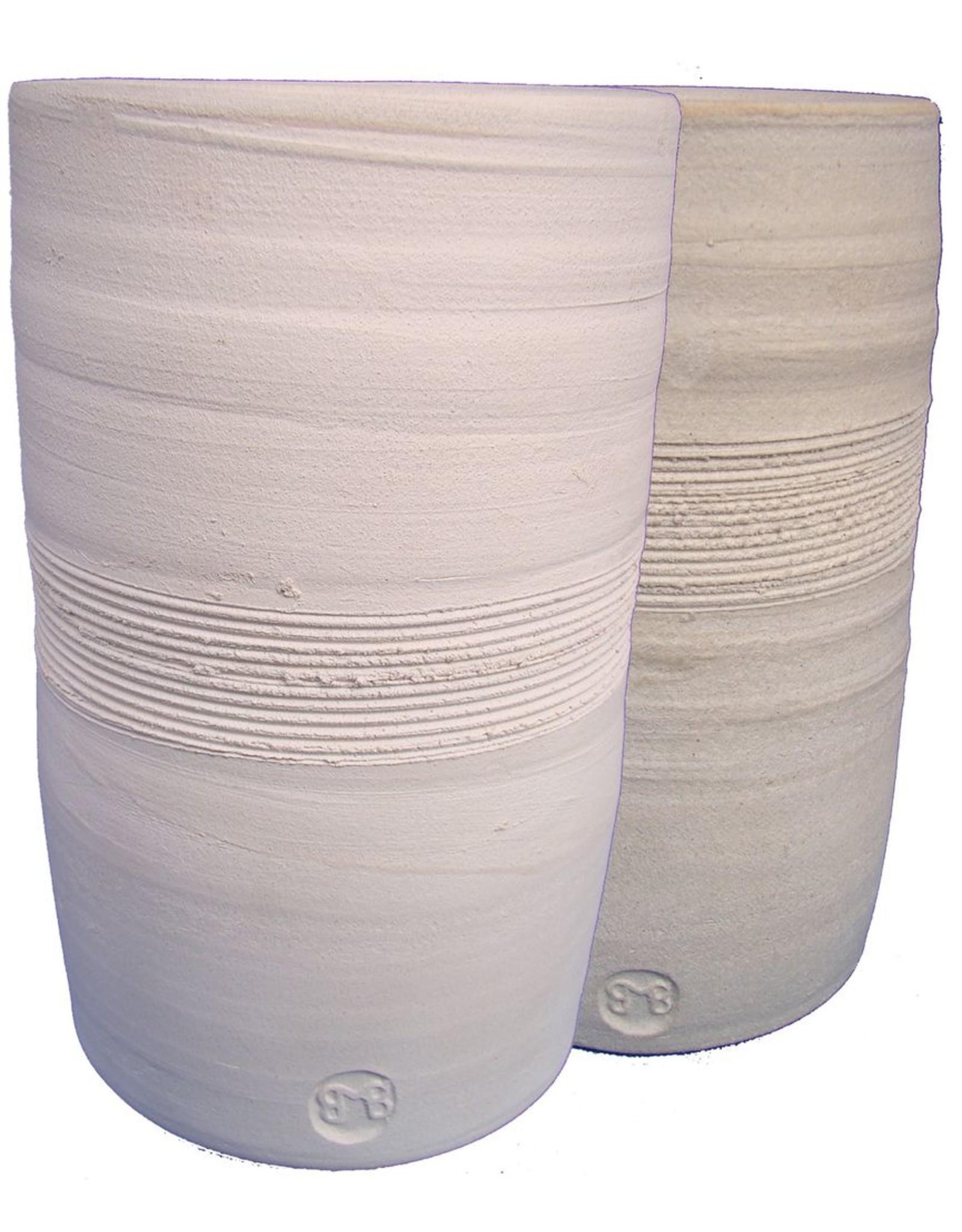 Potclays 1106 White St Thomas (Firing Range 1160˚C-1300˚C) - 12.5kg