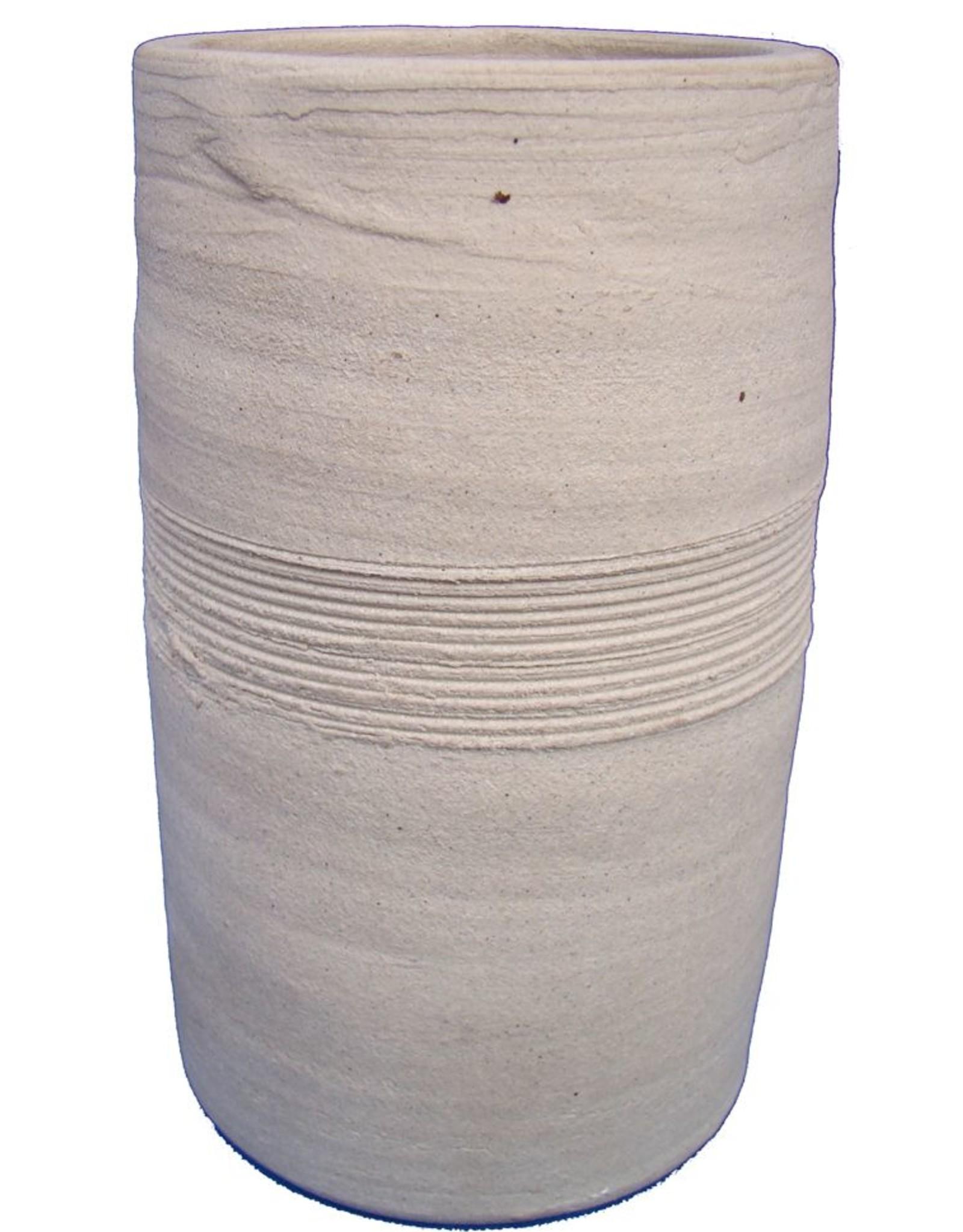 Potclays 1142-30 New White Grog Stoneware (Firing Range 1220˚C-1300˚C) 12.5kg
