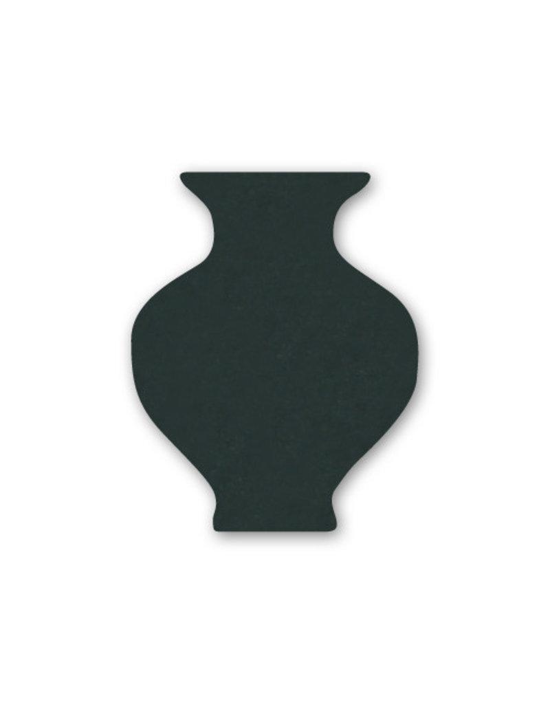 Scarva PF680 Smooth Black (Firing Range 1080˚C-1260˚C) 12.5kg