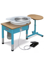Rohde Rohde HMT500 (no seat) potters wheel