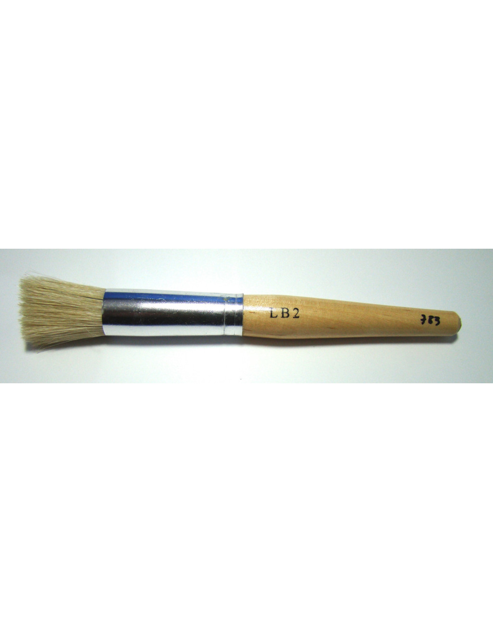 Lawn Brush (Bristle) 22 x 34mm