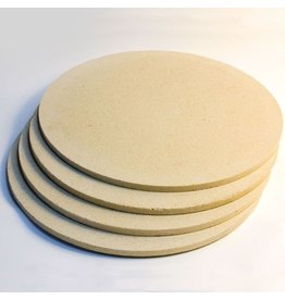 Round 41.9 x 1.6cm Kiln Shelf
