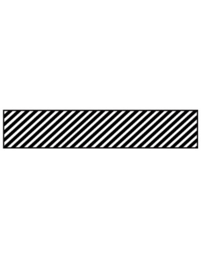 MKM tools Right slanted lines Pattern Roller
