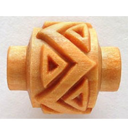 MKM tools Zigzag & triangles Pattern Roller