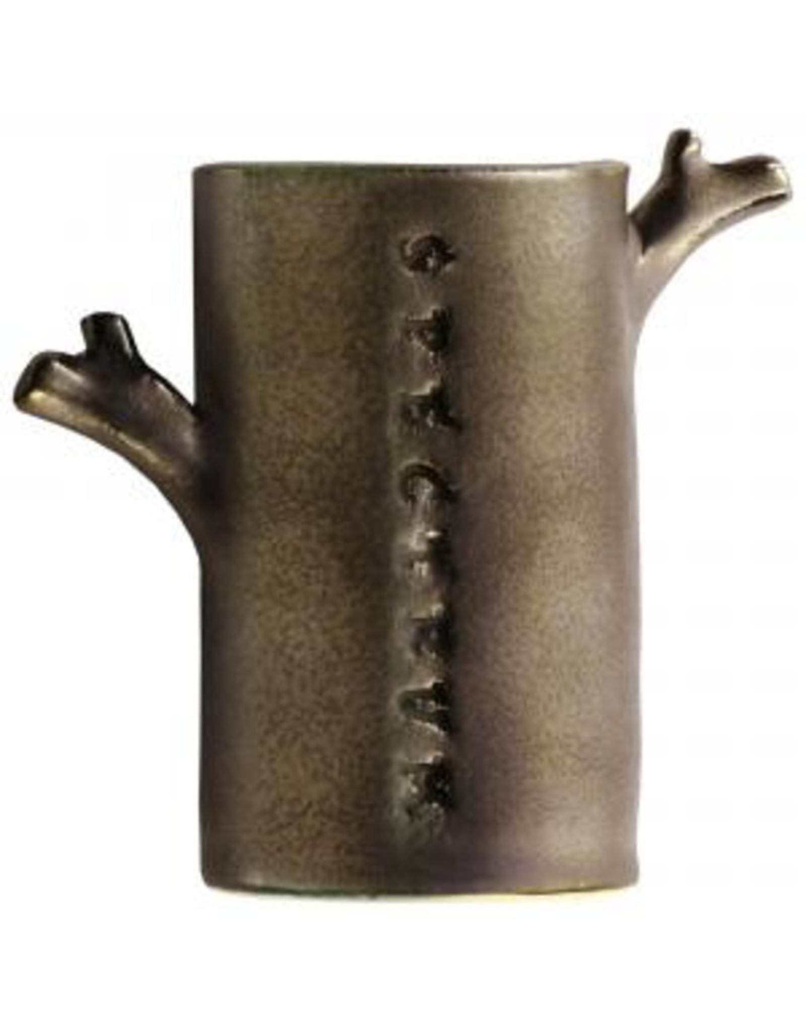 Potclays Spectrum Metallics Wrought Iron - 454ml