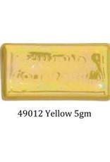 Potclays Colorobbia Yellow Lustre - 5g