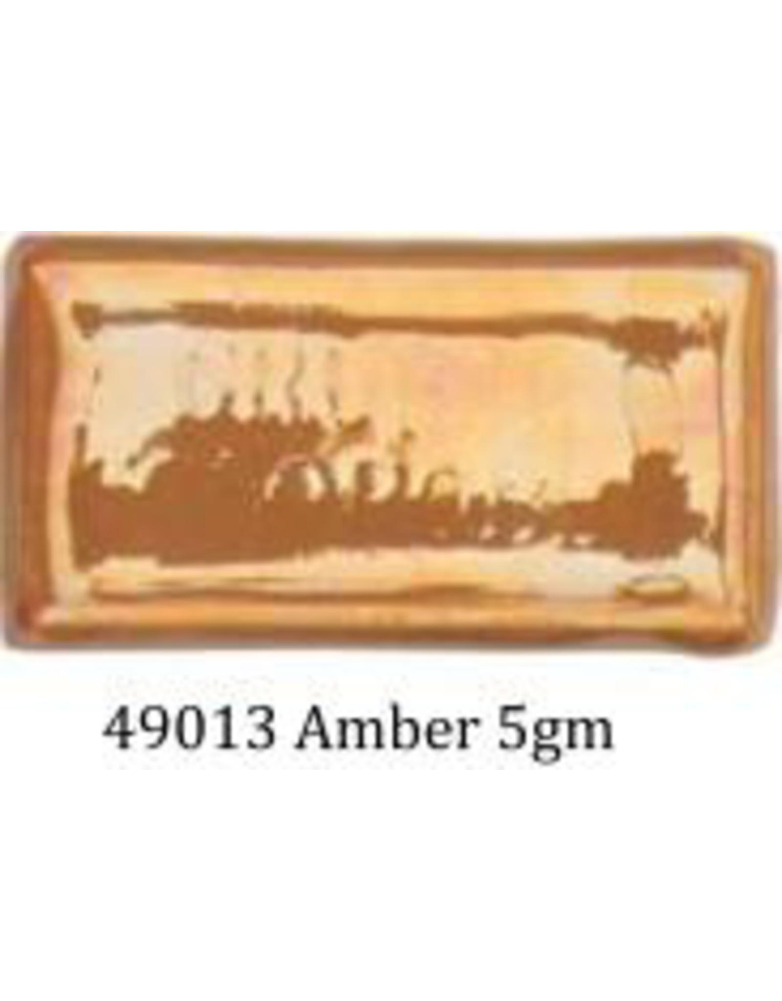 Potclays Colorobbia Amber Lustre - 5g