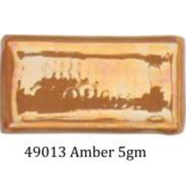 Potclays Colorobbia Amber Lustre - 5g