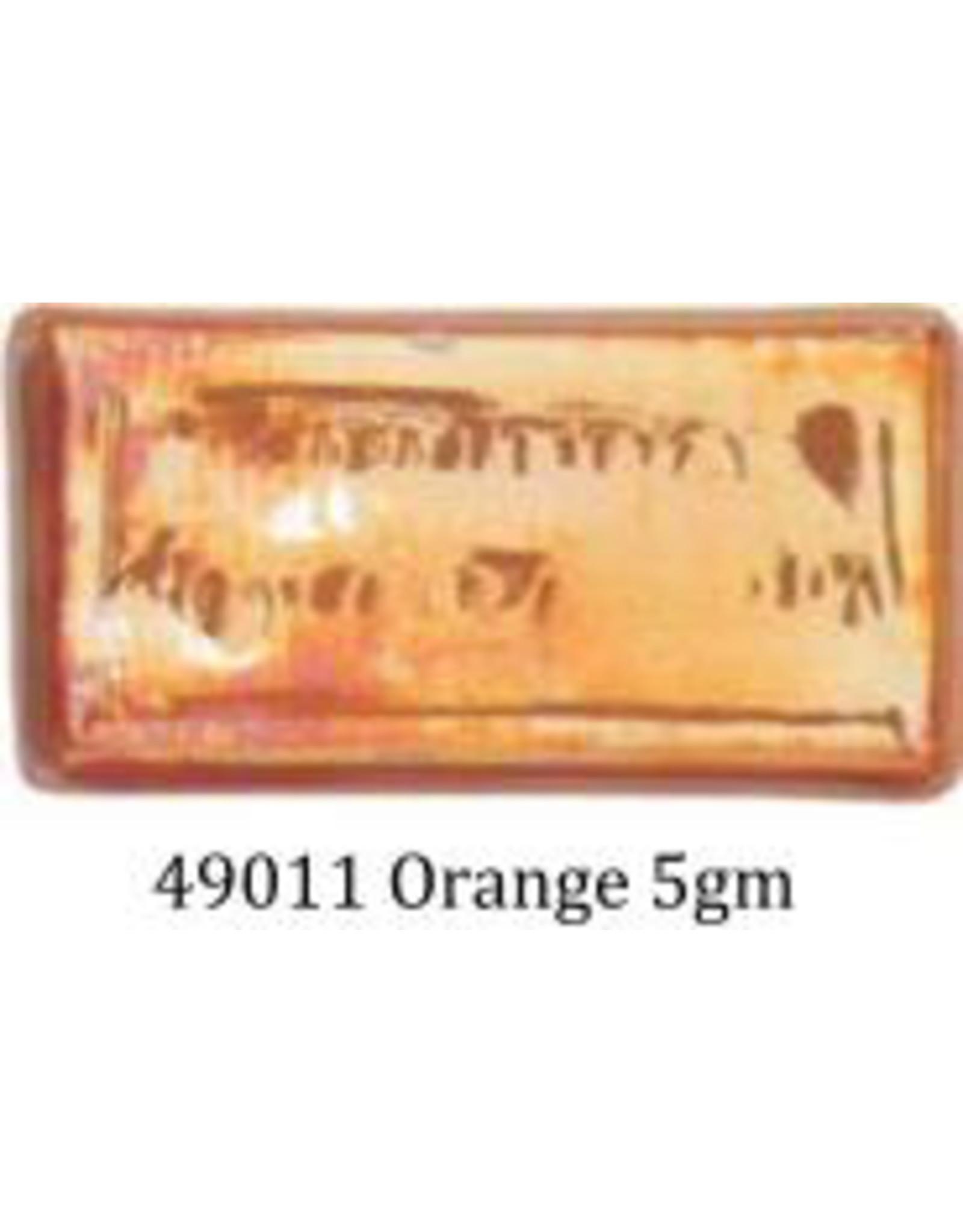 Potclays Colorobbia Orange Lustre - 5g