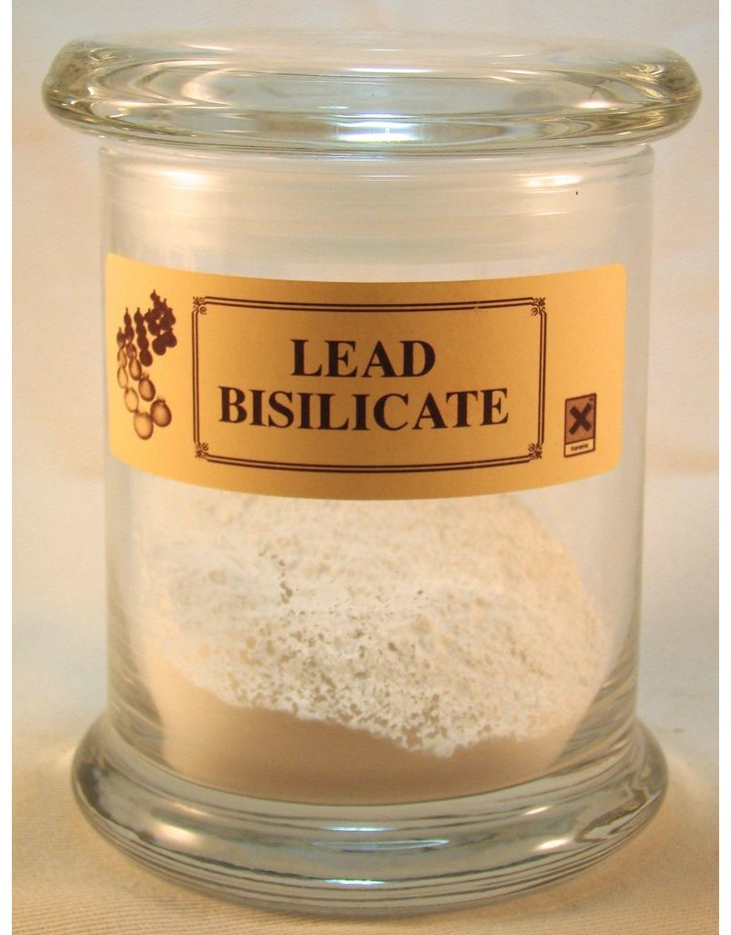 Lead Bisilicate