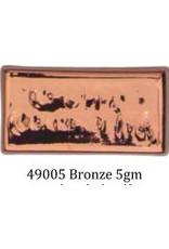 Potclays Colorobbia Bronze Lustre - 5g