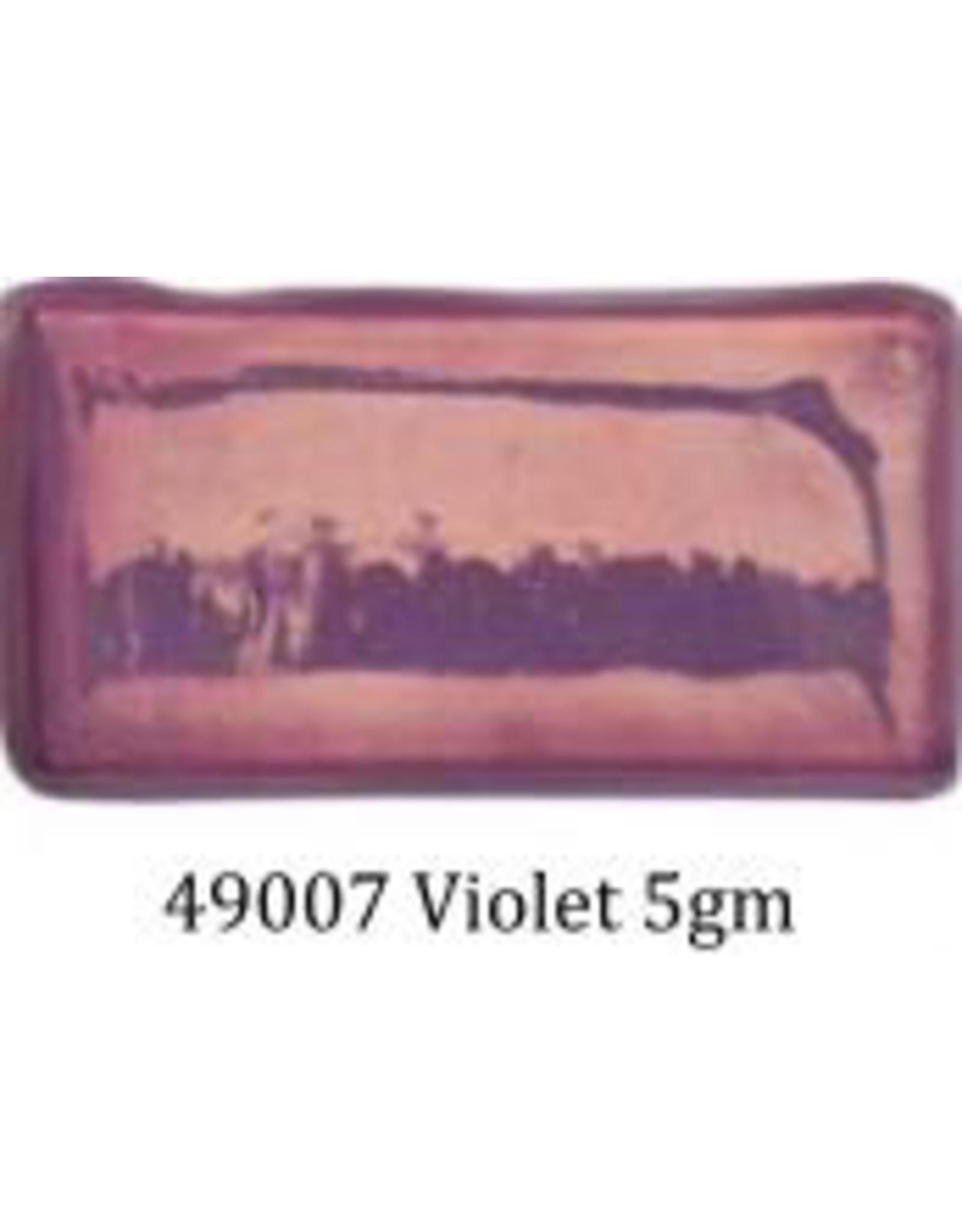 Potclays Colorobbia Violet Lustre - 5g