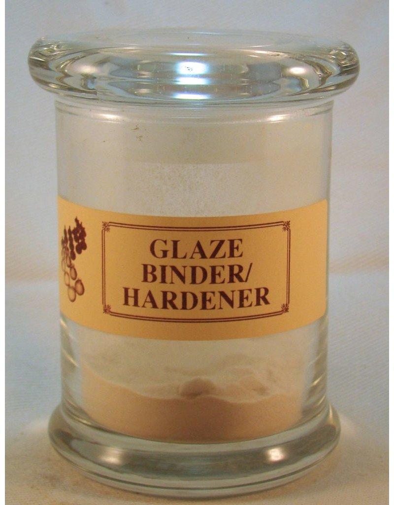 SCMC Glaze Binder