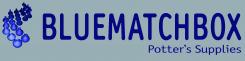 Bluematchbox Potters Supplies