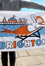 Brighton Mermaid