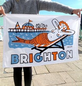Brighton Mermaid