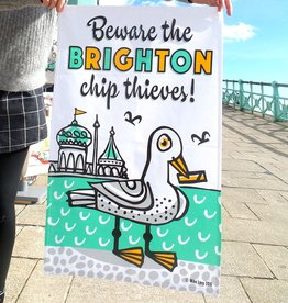 Beware the Brighton Chip Thief