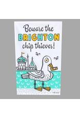 Beware the Brighton Chip Thief