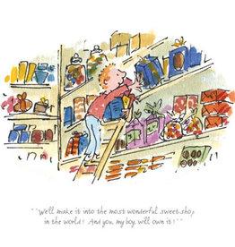 The Most Wonderful Sweet Shop