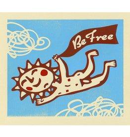 Be Free Solly (Medium)
