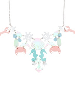Underwater Necklace