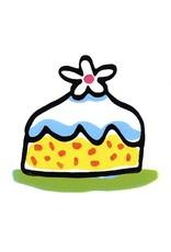 Pointy Cake