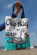 Chip Thief!