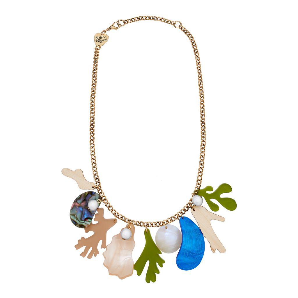 Beachcomber Necklace