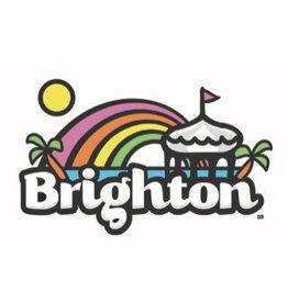 Brighton Rainbow small poster
