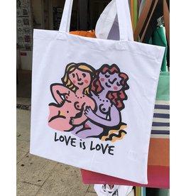 Love is Love ladies