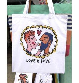 Love is love men
