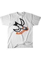 Be Free Seagull T-shirt