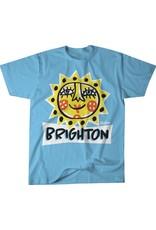 Brighton Sun Face children's T-shirt