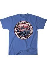 Sussex Skinnydipper T-shirt