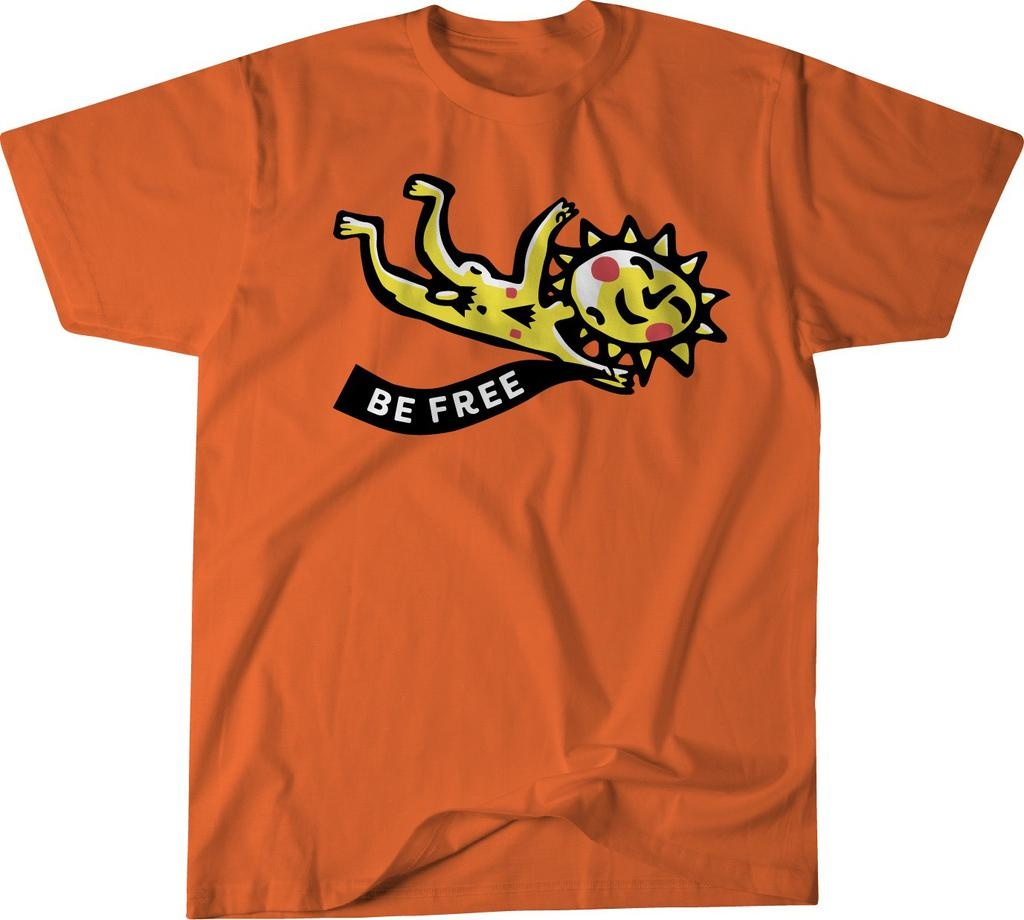 Be Free Solly T-shirt