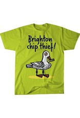 Brighton Chip Thief children's T-shirt