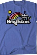 Brighton Rainbow T-shirt