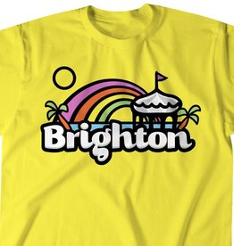 Brighton Rainbow T-shirt