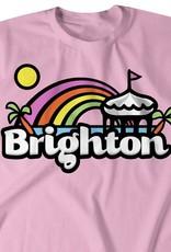 Brighton Rainbow children's t-shirt