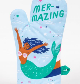 Blue Q Mermazing Oven Mitt